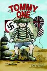 Tommy One by Tom Percussionist Morgan Paperback Book English