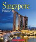 Singapore by Wil Mara (Hardback, 2016)