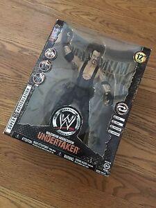 Wwe Undertaker Maximum Aggression Series 2 12   Wwe Undertaker Maximum Aggression Series 2 12