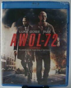 AWOL-72-Blu-ray-Canadian-Import-Luke-Goss-RZA-Bokeem-Woodbine