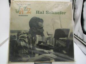 Hal Schaefer: Jazz Workshop ( RCA LPM-1199 MONO LP) VG/VG+ c VG