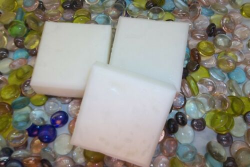 HOME-MADE GOATS MILK/SHEA BUTTER/OLIVE OIL SOAP DIRT SCENT...DEER HUNTERS SOAP