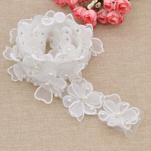 Floral-Beads-Lace-Edge-Sewing-Accessories-DIY-Women-Wedding-Ribbon-Craft-Decor