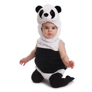 image is loading dress up america cuddly baby panda bear costume