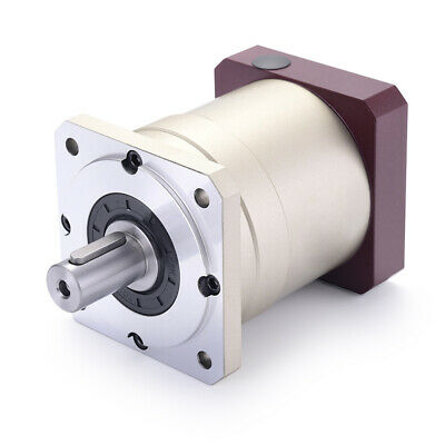 high quality planetary gearbox 3:1 to 10:1 for NEMA34 Stepper motor shaft 12.7mm