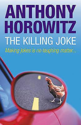 1 of 1 - The Killing Joke, Horowitz, Anthony, Very Good Book