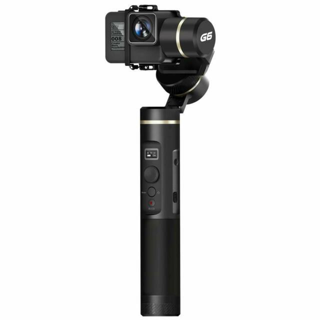FeiyuTech G6 Actionkamera-Gimbal für GoPro Hero7 6 5 Bluetooth WIFI