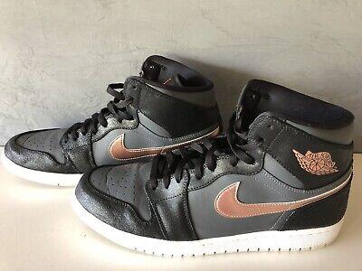 online retailer cf89b 42fe9 NIke Air Jordan 1 Retro High