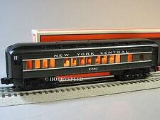 LIONEL NYC BABY MADISON COACH CAR 2380 o gauge train 6-81760 passenger 6-81756