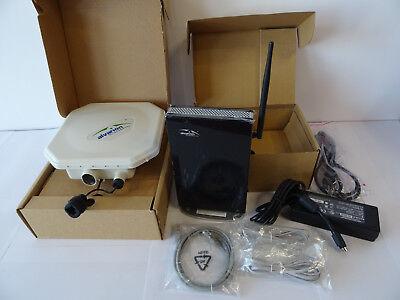 NEW Wimax Alvarion Telrad 2.5 Ghz CPE 725104 BMAX CPE ODU PRO  SA 2.5 !!
