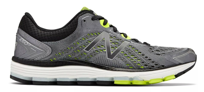New Balance M1260GH7 Men's 890v6 Running Shoe Cushioned Lightweight Gray Black~