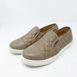 Steve Madden Sneakers 7.5 Quilted Slip