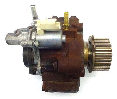 POMPA ad alta pressione CITROEN PEUGEOT 1,6 HDI 9672605380 a2c59513830 1920ry 5ws40894