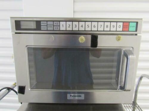 Details about  /Panasonic NE-17523 1700 Watts Microwave Oven