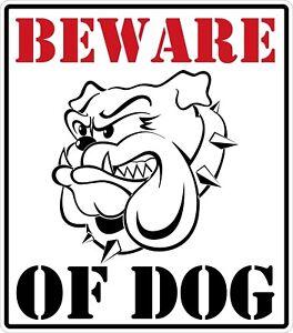 Beware-of-Dog-Decal-Bumper-Sticker