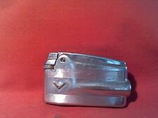 @@@  A RONSON PREMIER MkI VARAFLAME POCKET LIGHTER - GWO