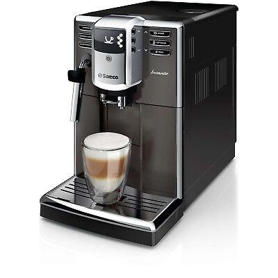 PHILIPS SAECO Incanto HD8913/11 Kaffeevollautomat Milchaufschäumer B-Ware