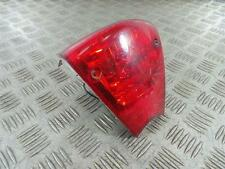 2008 Piaggio FLY 50 2008 Rear Lamp