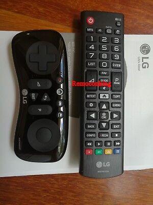 GENUINE LG Smart TV Remote control AKB73615305 forAKB73615310 AKB73756560...