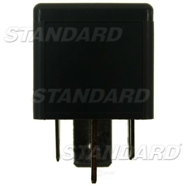 Ignition Relay-Engine Control Module Wiring Relay Standard RY-1062