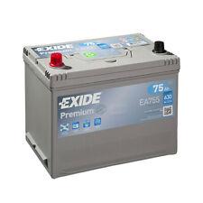 Exide Premium Carbon Boost 65Ah 580A Autobatterie EA654 *sofort einsatzbereit*