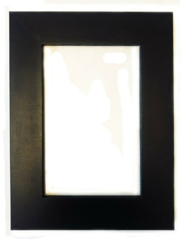 Photo Picture Frames Poster Frame Black Walnut White Oak Wood Glass A3 A4 A5