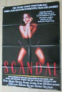 Filmplakat-Scandal-Joanne-Walley-Kilmer-John-Hurt