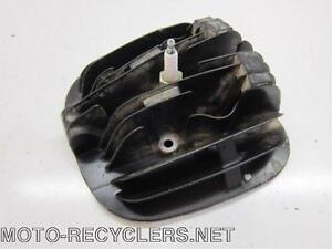 06 Blaster 200 Cylinder Head head cap  24