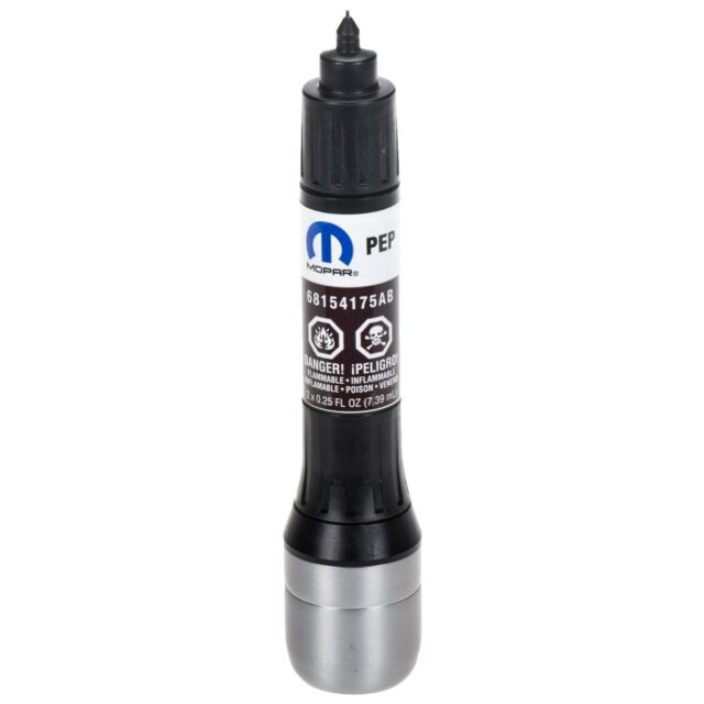 Mopar OEM 68154175AB Western Brown Pearl Touch-up Paint | eBay
