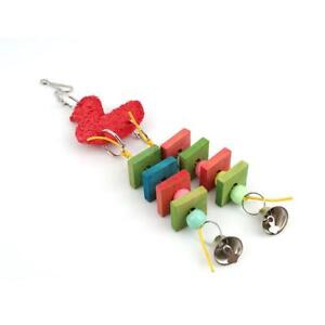 Bird-Parrot-Toy-Bell-Pet-Bird-Cage-Hammock-Swing-Toy-Hanging-Toy-Bite-Toy-YW