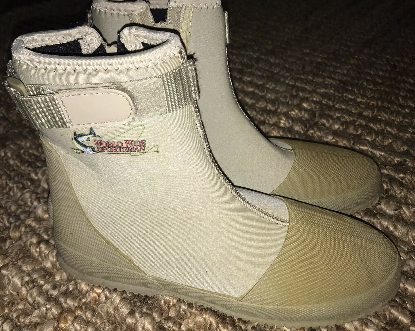 World Wide Sportsman Wading BOOTS Mens
