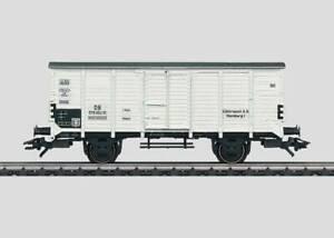 Marklin-HO-3rail-48770-Box-Freight-car-gt-NIB-lt
