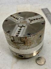Northfield Precision Instrument 5 Air Chuck Pneumatic