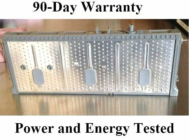 Toyota Prius C Hybrid Battery Cell 8 2v