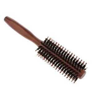 Brosse-a-Cheveux-Ronde-pour-Brushing-Round-Brush-Peigne-de-Coiffeur-de