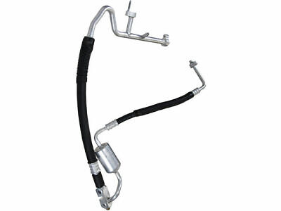For Ford Expedition A//C Refrigerant Discharge Suction Hose Assembly 86621WC