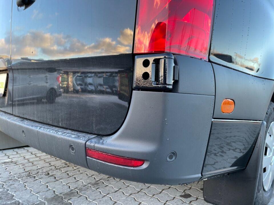 Mercedes Sprinter 211 2,2 CDi A1 Tourer RWD d Diesel modelår