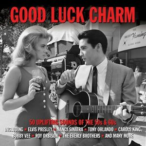 good luck charm various artists 50s 60s best of 50 essential songs