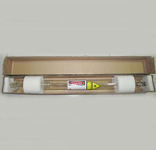 Update 50W Laser Tube For CO2 Laser Engraving Cutting Machine 800mm