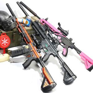 M416-Kunststoff-Spielzeug-Waffe-Wasser-Kristall-Kugel-Gel-Blaster-Kinder-Safety