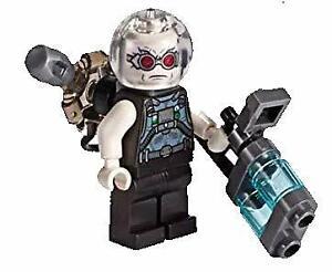 LEGO-DC-Batman-Super-Eroi-MR-FREEZE-minifigura-dal-76118