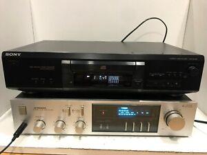 Pioneer-Stereo-Verstaerker-SA-620