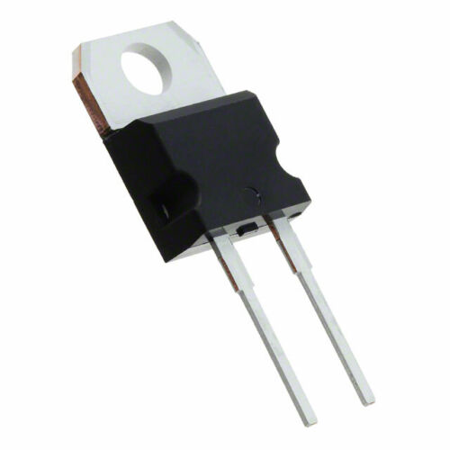 DSEI12-12A DIODE GEN PURP 1.2KV 11A TO220AC /'/'UK COMPANY SINCE1983 NIKKO/'/'