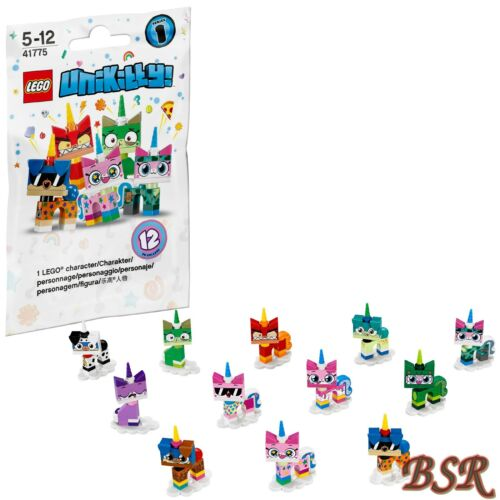 NEU ! 11 Unikitty Queasy LEGO® 41775 Unikitty Serie 1 Nr