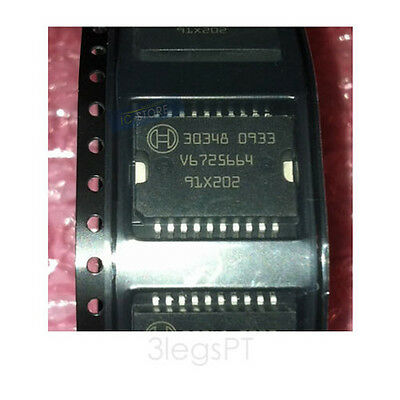 BOSCH 30348 Automotive IC