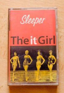 Sleeper-The-it-Girl-cassette-tape-1996-tested