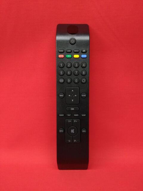 MANDO A DISTANCIA ORIGINAL TV SCHNEIDER  EXIA // 2610 USB