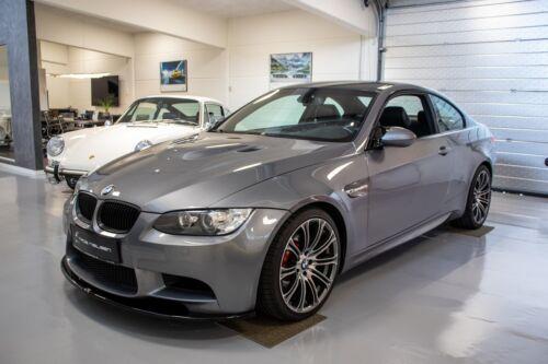BMW M3 Coupé DKG