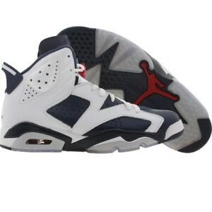 half off 4865f 348d7 Image is loading 380-New-Vintage-Nike-Air-Jordan-6-VI-