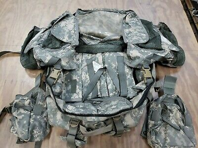 ACU Digital MOLLE II MEDIC POCKET New In Bag NIB